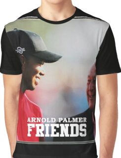 Friends Wood Palmer Graphic T-Shirt