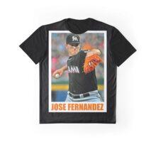 Jose Graphic T-Shirt
