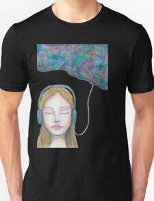 Sound Cloud Unisex T-Shirt