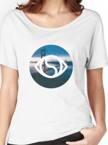 Soulection Urban Women's Relaxed Fit T-Shirt