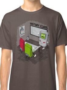 History Class Classic T-Shirt