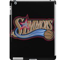 Ben Simmons 76er iPad Case/Skin