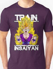Train Insaiyan - Gohan Unisex T-Shirt