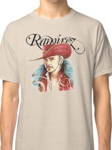 Ramirez Watercolour Classic T-Shirt