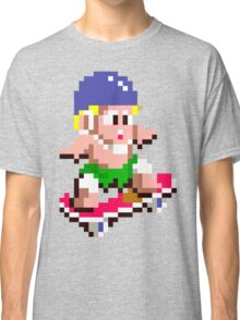 Wonder Boy Classic T-Shirt