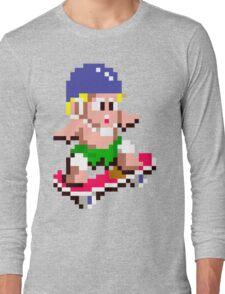 Wonder Boy Long Sleeve T-Shirt