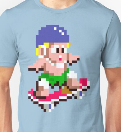 Wonder Boy Unisex T-Shirt