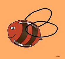 Bumblebee by YoPedro