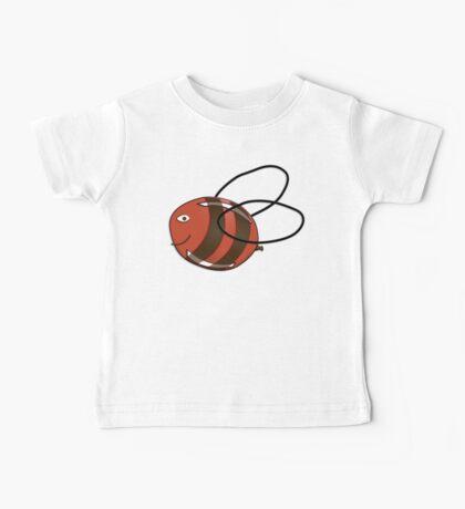 Bumblebee Baby Tee