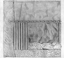 Texturen verkettet by emilys