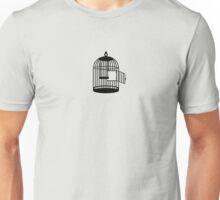Empty Cage VRS2 Unisex T-Shirt