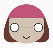 Meg Griffin - Circley! Kids Clothes