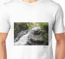 Leura Cascades Unisex T-Shirt