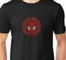 Spidey-Signal Unisex T-Shirt