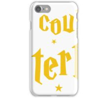 This could be butterbeer iPhone Case/Skin