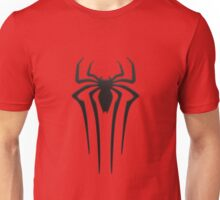 The Amazing Spider-man 2 Chest Spider Unisex T-Shirt