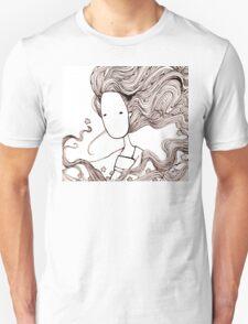 Masked Spirit Unisex T-Shirt