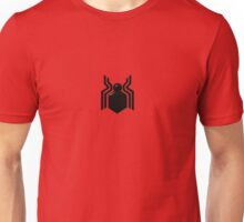 Spider-Man Home-Coming Spider Unisex T-Shirt