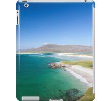 Seilebost iPad Case/Skin