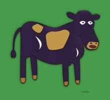 MOO Cow Kids Clothes