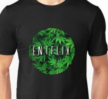 Entflix Apparel Unisex T-Shirt