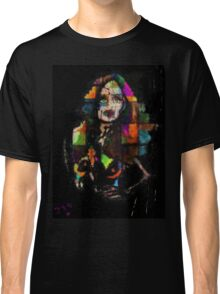 From The Darkness-All My Truth Classic T-Shirt