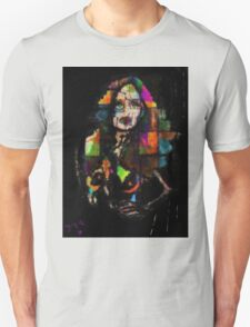 From The Darkness-All My Love Unisex T-Shirt