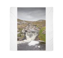 Isle of Lewis, Outer Hebrides, Scotland Stream over rocks near Breanais Scarf