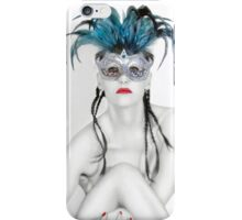Survivor - Self Portrait iPhone Case/Skin