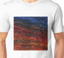 Timanfaya Abstract Unisex T-Shirt