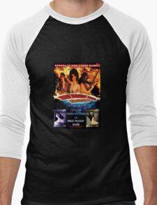 'Vixen Highway 2006: It Came from Uranus! (2010)'. - Movie Poster Men's Baseball ¾ T-Shirt