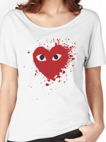 Bloody Play Women's Relaxed Fit T-Shirt