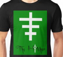 The Hitcher Unisex T-Shirt