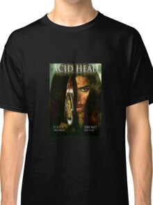Acid Head: The Buzzard Nuts County Slaughter (2011)'. - Movie Poster Classic T-Shirt