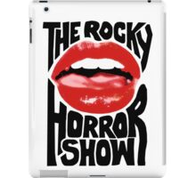Rocky Horror Show iPad Case/Skin