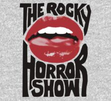 Rocky Horror Show Kids Clothes