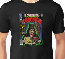 Svengoolie Comic Unisex T-Shirt