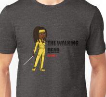 Michonne Beatrix Unisex T-Shirt