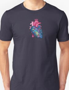 Stars In Your Heart Unisex T-Shirt