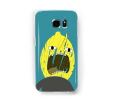 Unacceptable Samsung Galaxy Case/Skin