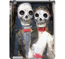 Forever More iPad Case/Skin