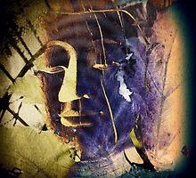 Buddha_6890 by AnkhaDesh