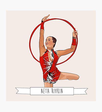 Neta Rivkin Art Photographic Print