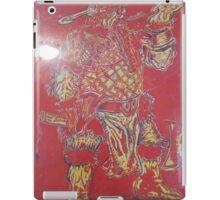 Dwarf Warrior iPad Case/Skin