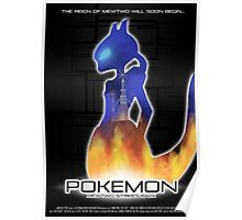 Pokemon: The First Movie Poster