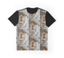 Dry & Curly © Vicki Ferrari Graphic T-Shirt