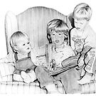Story Time by Margaret Harris