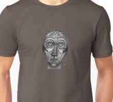 Tattoo man Unisex T-Shirt