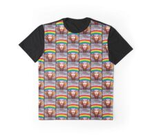 International Year of the Woman Print Graphic T-Shirt