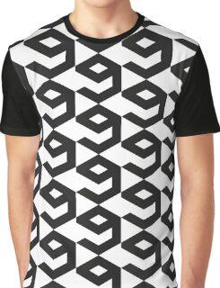 9GAG SQAUD Graphic T-Shirt